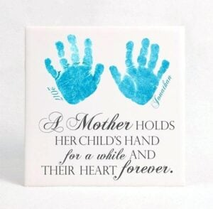 Disenfranchised grief and infant loss