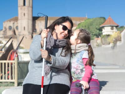 Parents and Families - Disability
